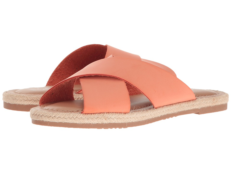 Esprit - Venice (Coral) Women's Shoes