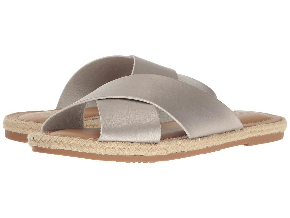Esprit - Venice (Silver) Women's Shoes