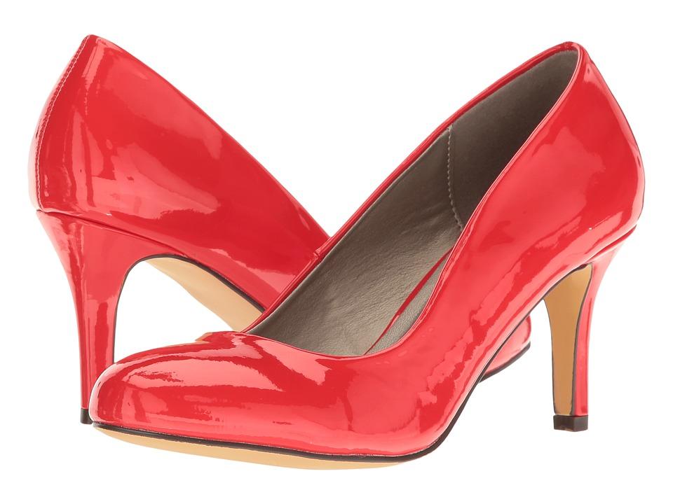 Michael Antonio - Finnea - Patent (Red Patent) High Heels