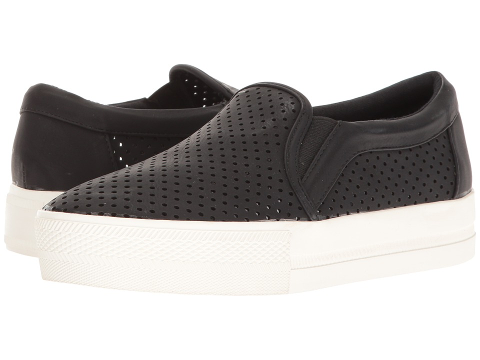Michael Antonio - Darn - PU (Black) Women's Shoes