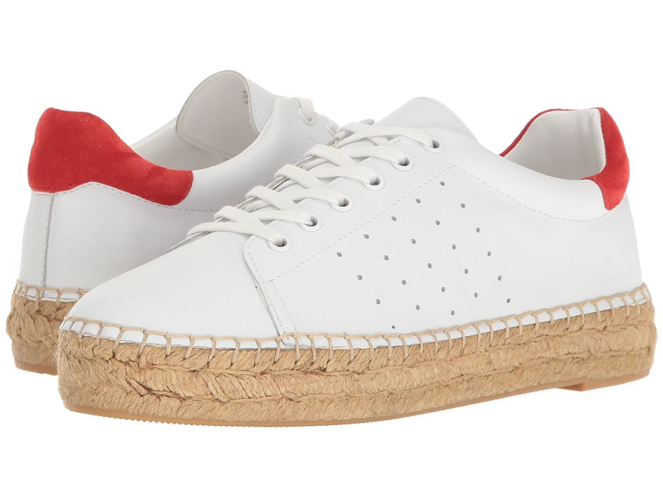 Marc Fisher LTD - Mandi (White/Euforia/White Homerun/Sensory/Homerun) Women's Shoes