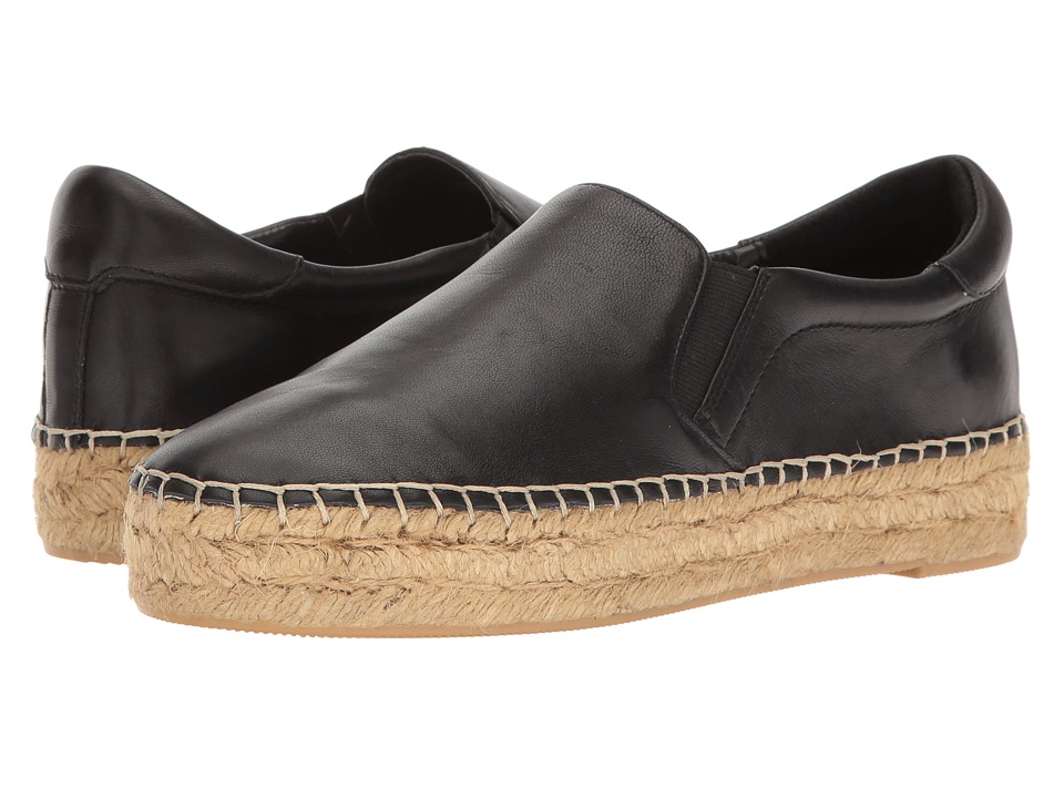 Marc Fisher LTD - Moirane (Black/Black) Women's Shoes
