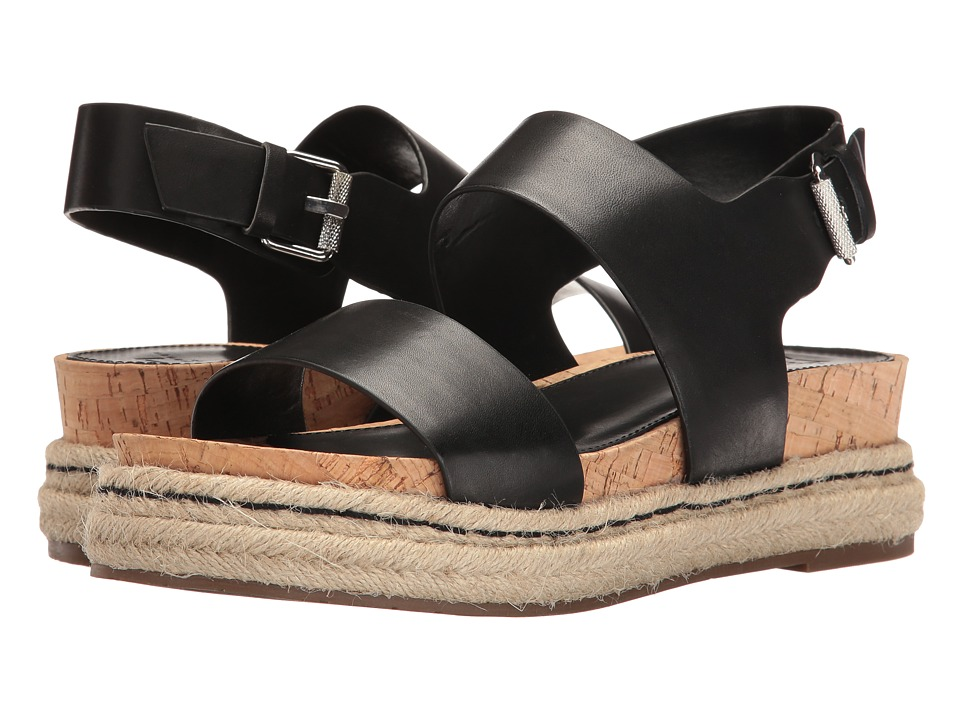 Marc Fisher LTD - Oria (Black New Stetson) Women's Shoes