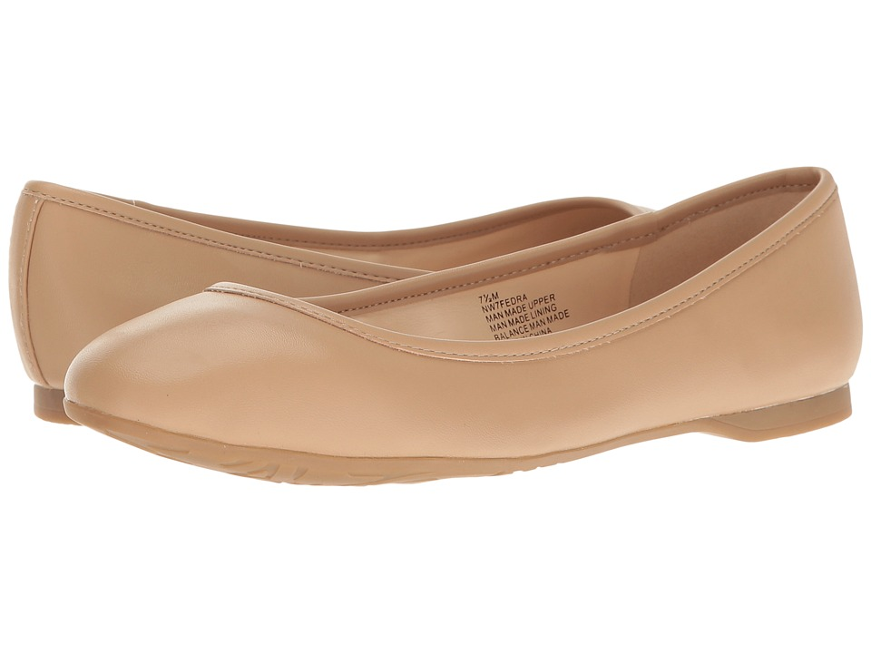 Nine West - Fedra (Beechnut) Women's Flat Shoes