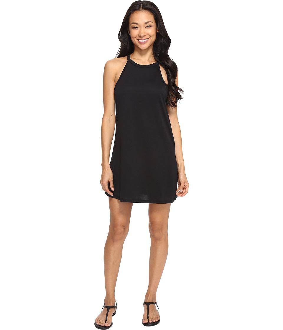 Hurley Dri-Fit Classic Dress (Black) Women