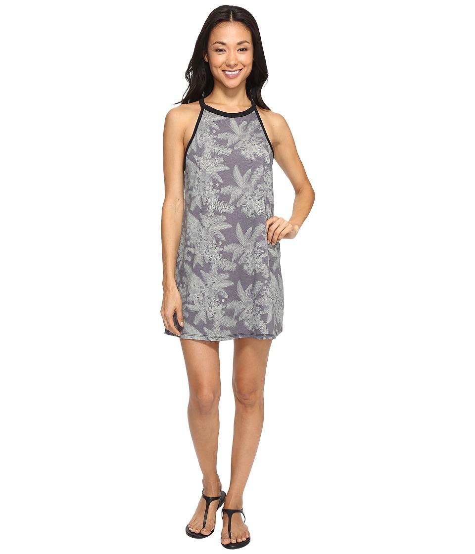 Hurley Dri-Fit Classic Dress (Palm Green) Women