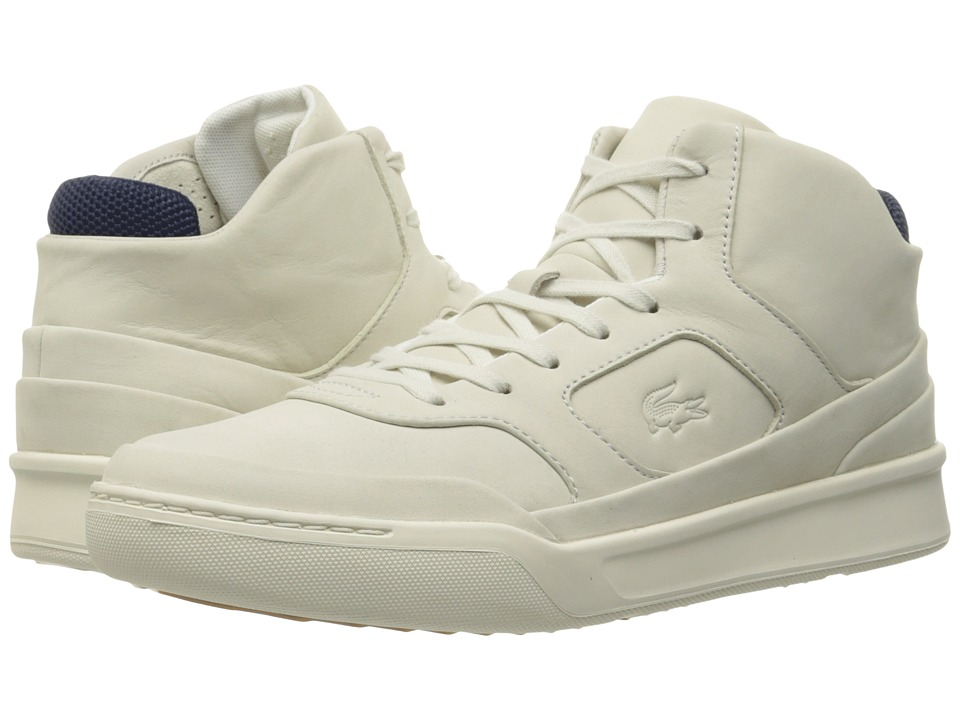 Lacoste Explorateur Mid 316 1 (Off-White) Men