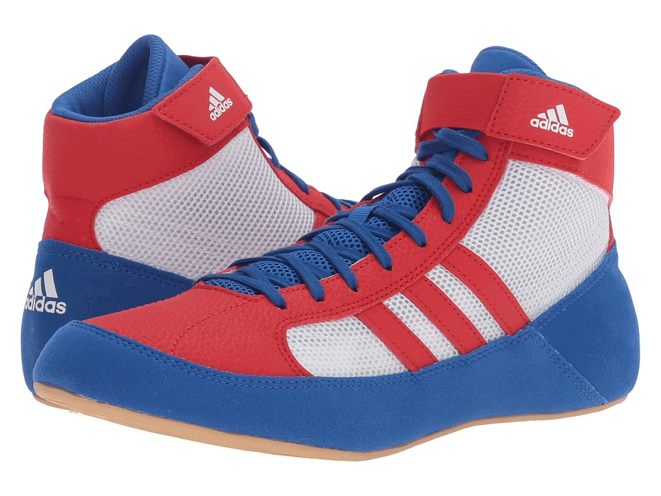 adidas - HVC (Blue/Red/White) Men's Shoes