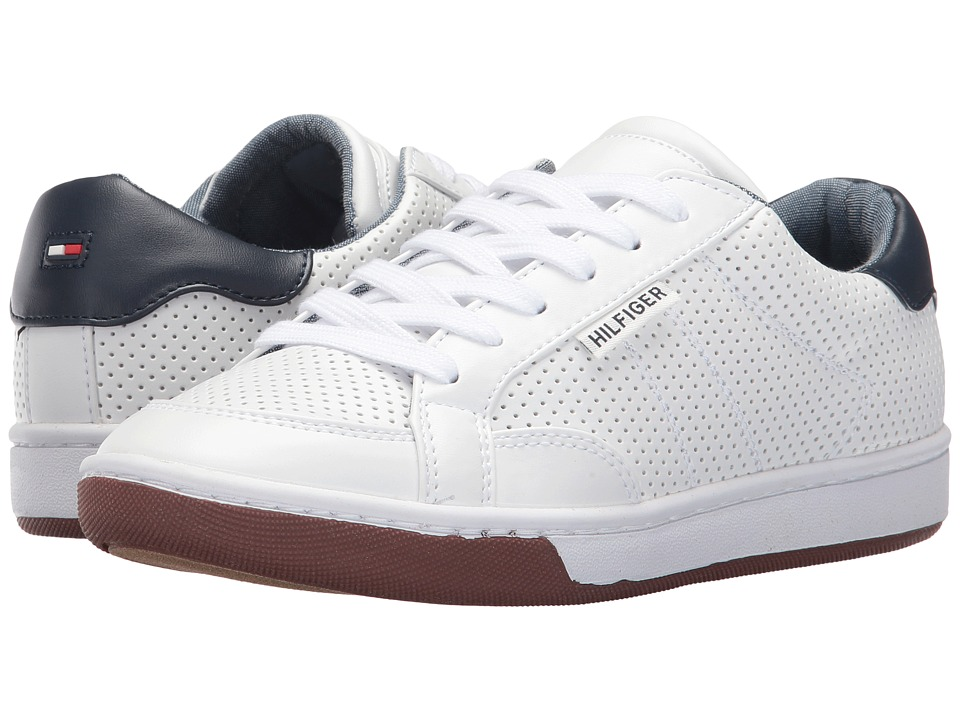 Tommy Hilfiger - Pina (White) Women's Shoes