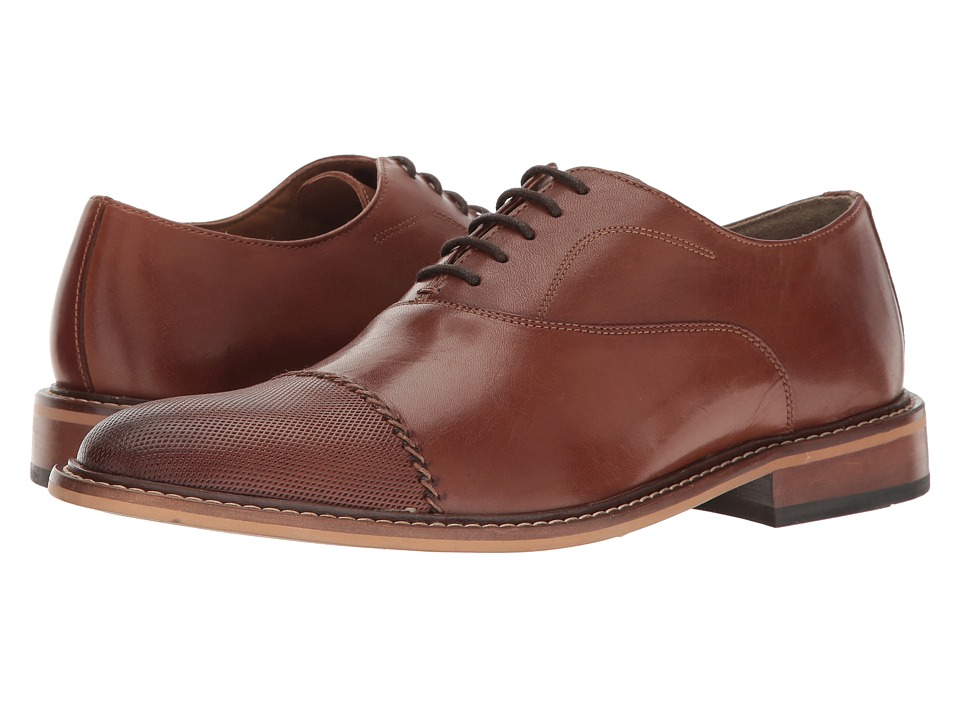Giorgio Brutini Roody (Brown) Men