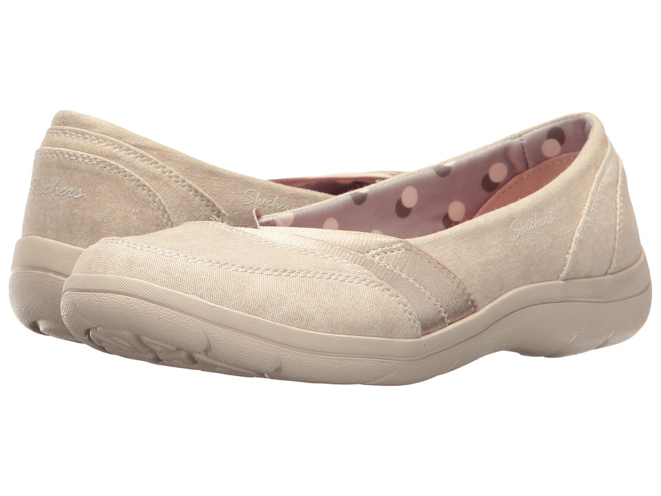 SKECHERS - Lite Step (Natural) Women's Shoes