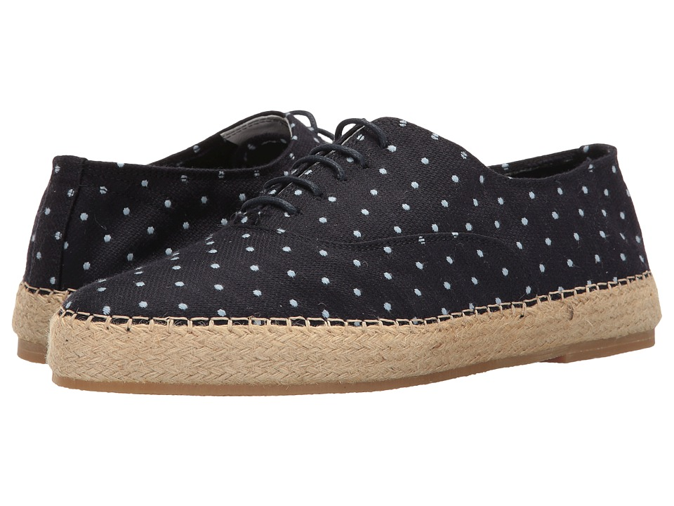 Del Toro - Canvas Espadrille (Sunbrella) Men's Shoes