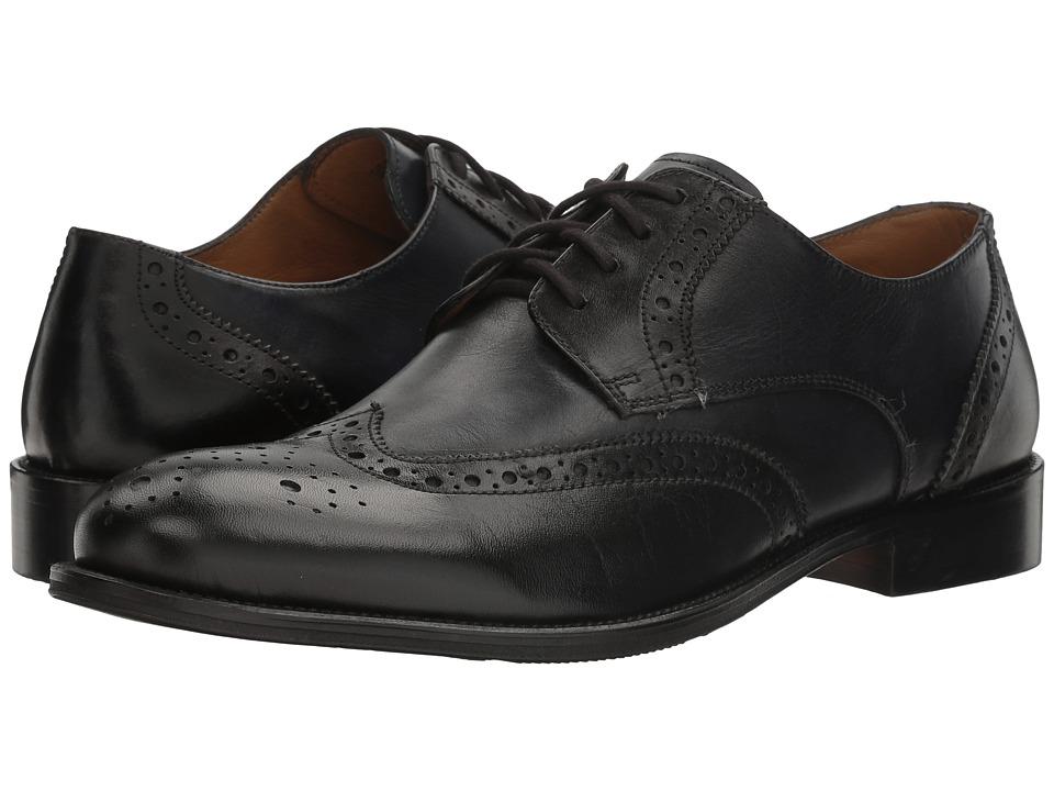 Giorgio Brutini - Reine (Blue/Black) Men's Shoes