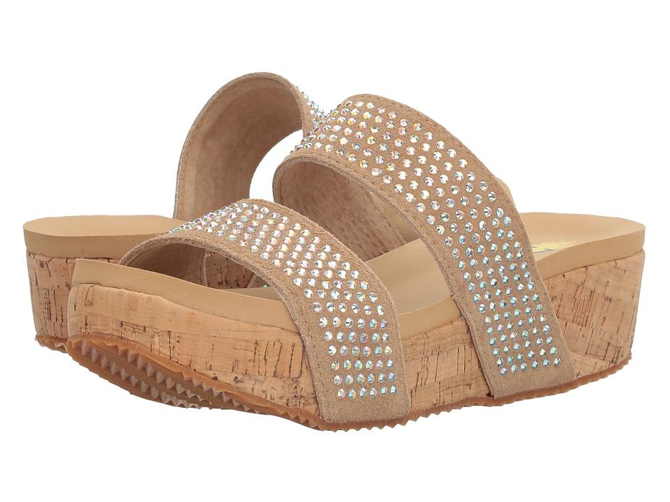 VOLATILE - Infinite (Natural) Women's Sandals
