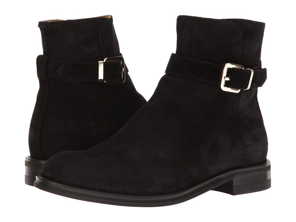 Del Toro - Jodhpur Boot (Black) Men's Boots