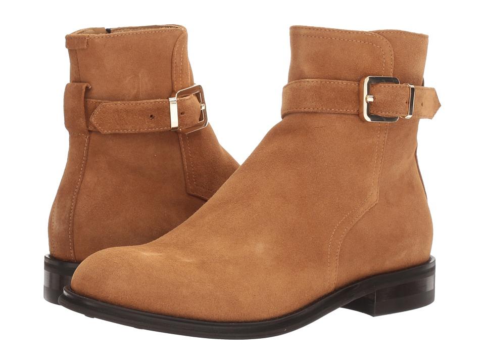 Del Toro - Jodhpur Boot (Cognac) Men's Boots