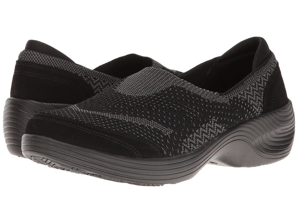 SKECHERS - Gemma - Missy (Black) Women's Shoes
