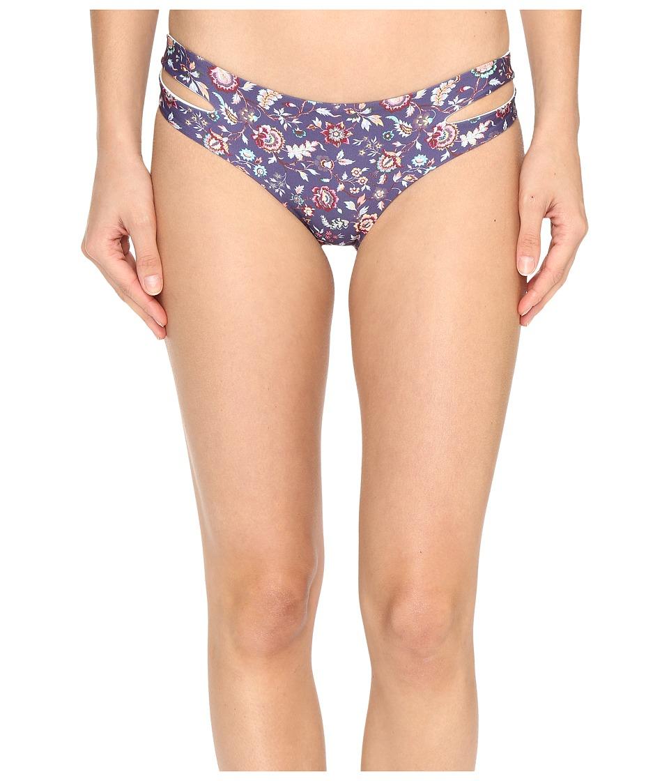 L*Space - Liberty Mist Estella Classic Bottom (Iris) Women's Swimwear
