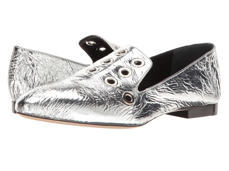 Proenza Schouler PS28125 (Silver) Women
