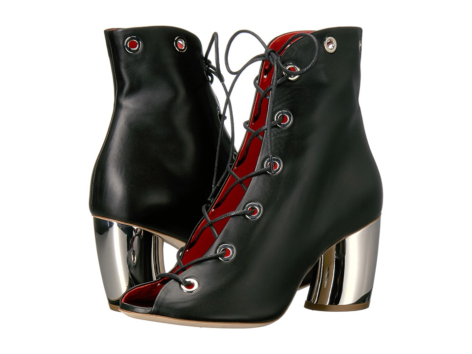 Proenza Schouler PS28163 (Black) High Heels