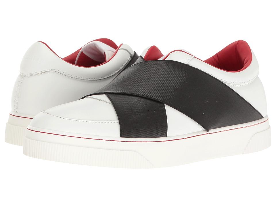 Proenza Schouler - PS28100 (White) Women's Flat Shoes