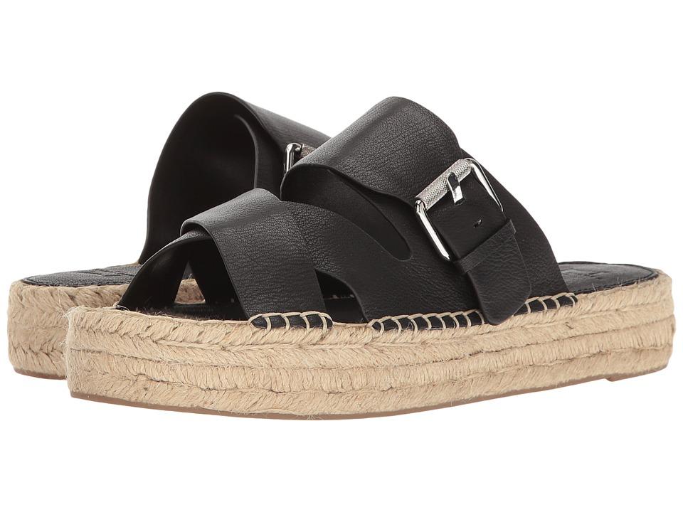 Marc Fisher LTD - Venita (Black Cashmere Goat) Women's Shoes