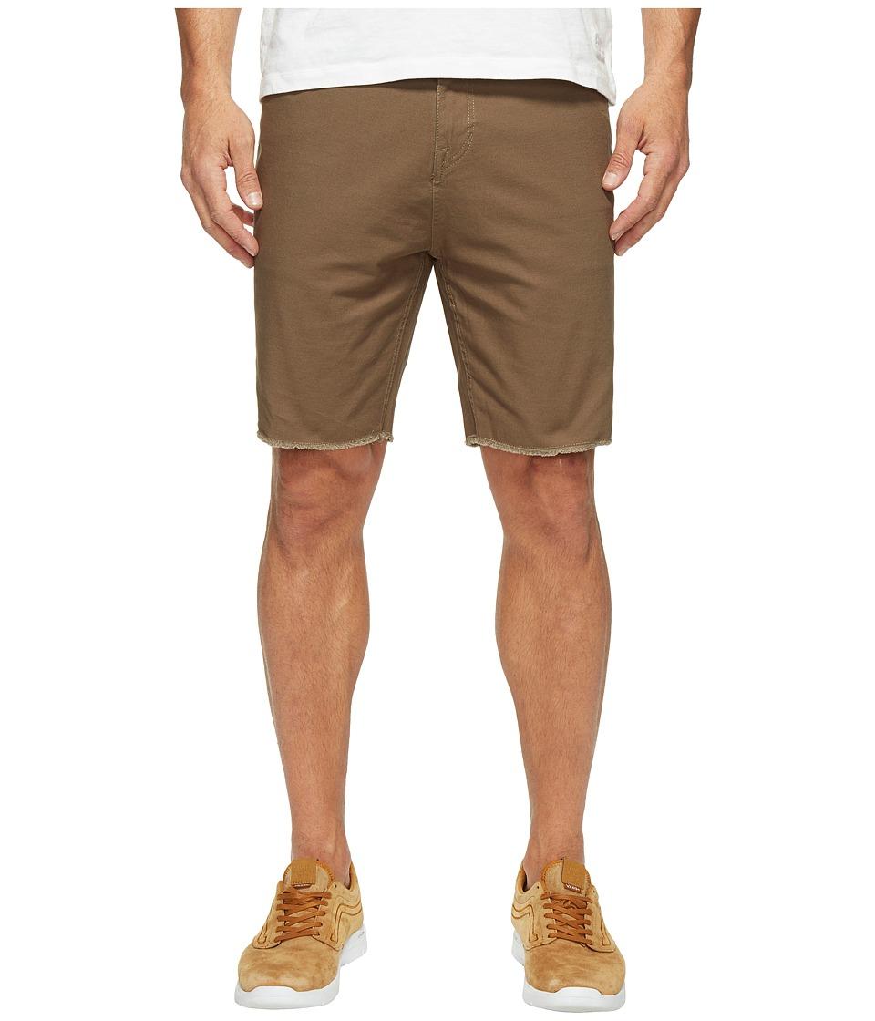 Volcom - VSM Atwell Shorts (Military) Men's Shorts