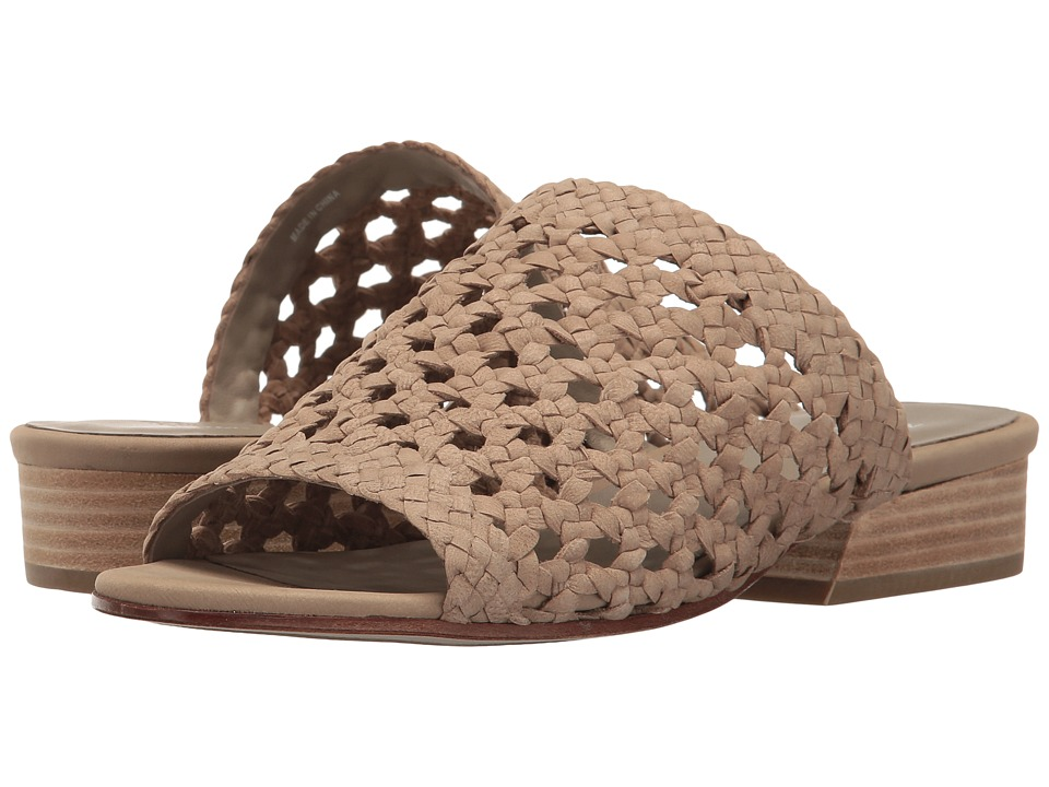 Eileen Fisher Aloe (Earth Woven Nubuck) Women