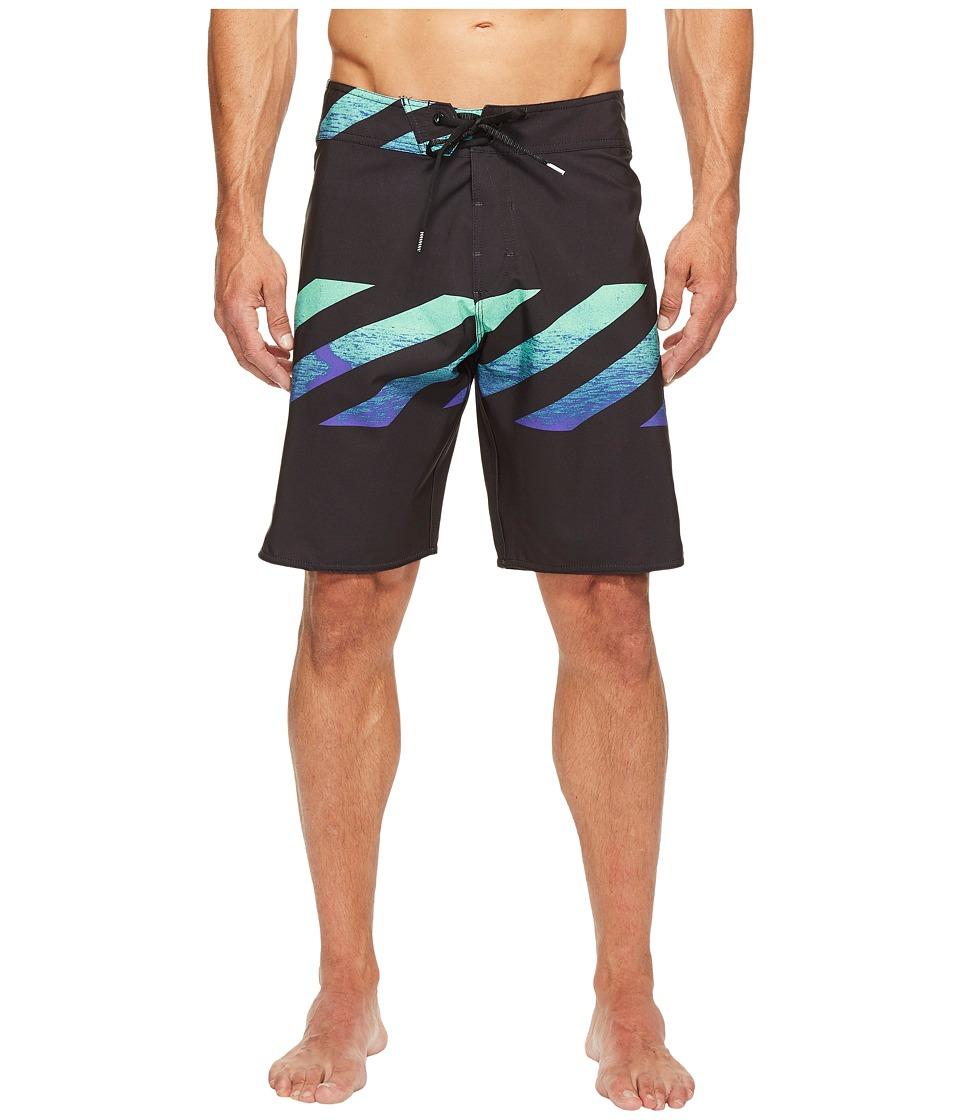 Volcom Macaw Mod 20 Boardshorts (Aqua) Men