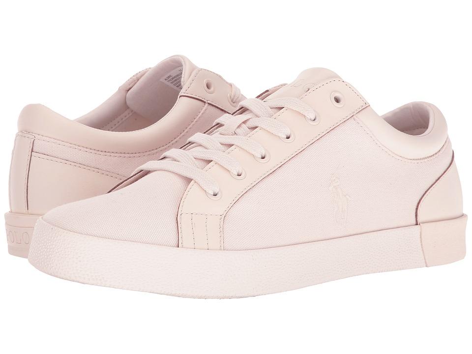 Polo Ralph Lauren - Aldric (Cream) Men's Shoes