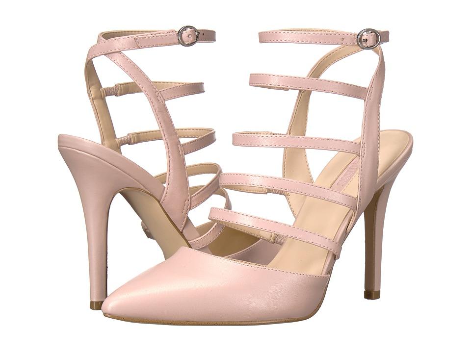 GUESS - Belona (Blush Pink) Women's Shoes