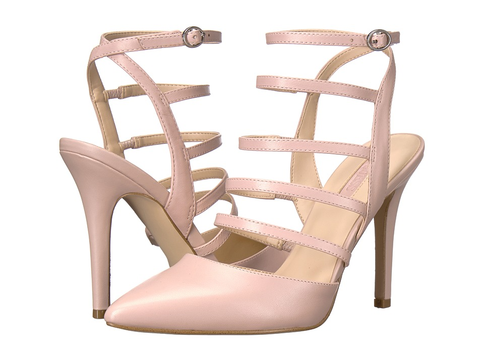 GUESS Belona (Blush Pink) Women