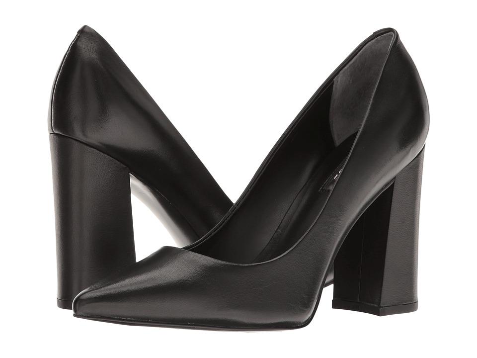 GUESS - Bocca (Black) Women's Shoes