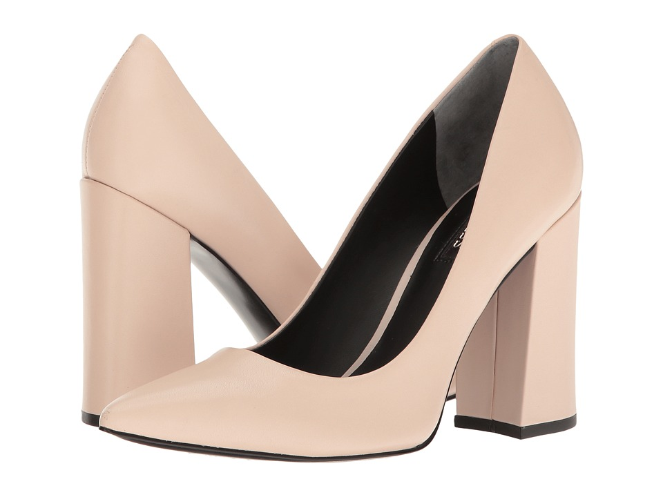 GUESS - Bocca (Blush Pink) Women's Shoes