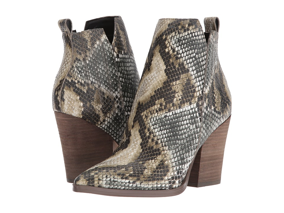 GUESS - Millie (Olive Snake) Women's Shoes