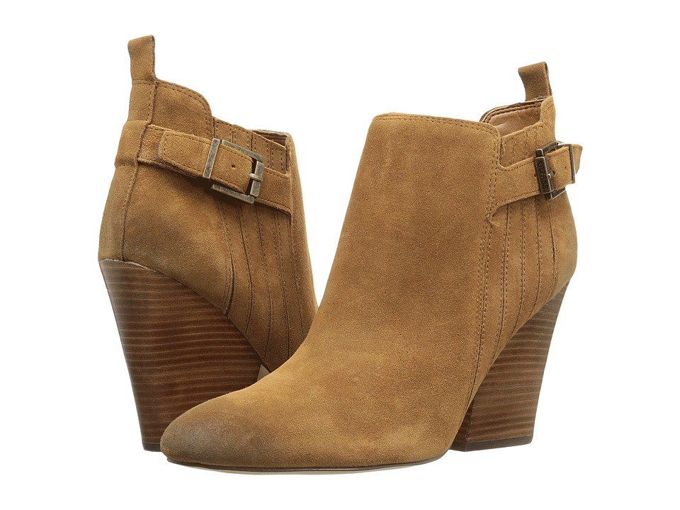 GUESS - Nicolo (Tan) Women's Shoes