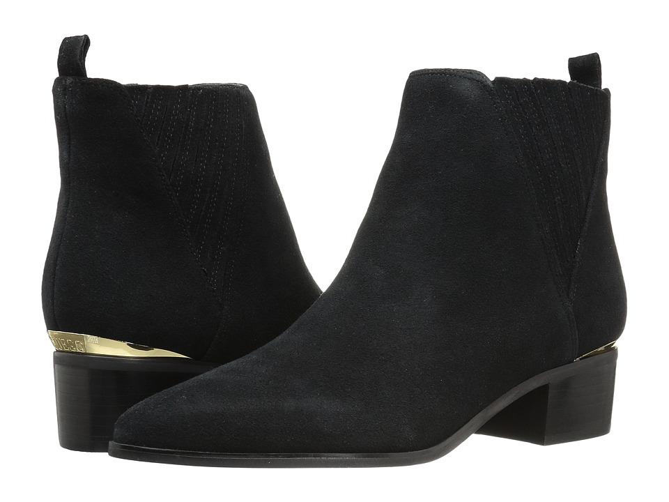 GUESS - Safarri (Black) Women's Shoes