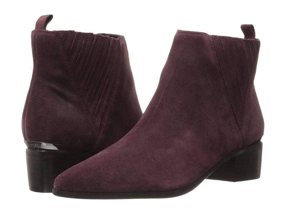 GUESS - Safarri (Burgundy) Women's Shoes