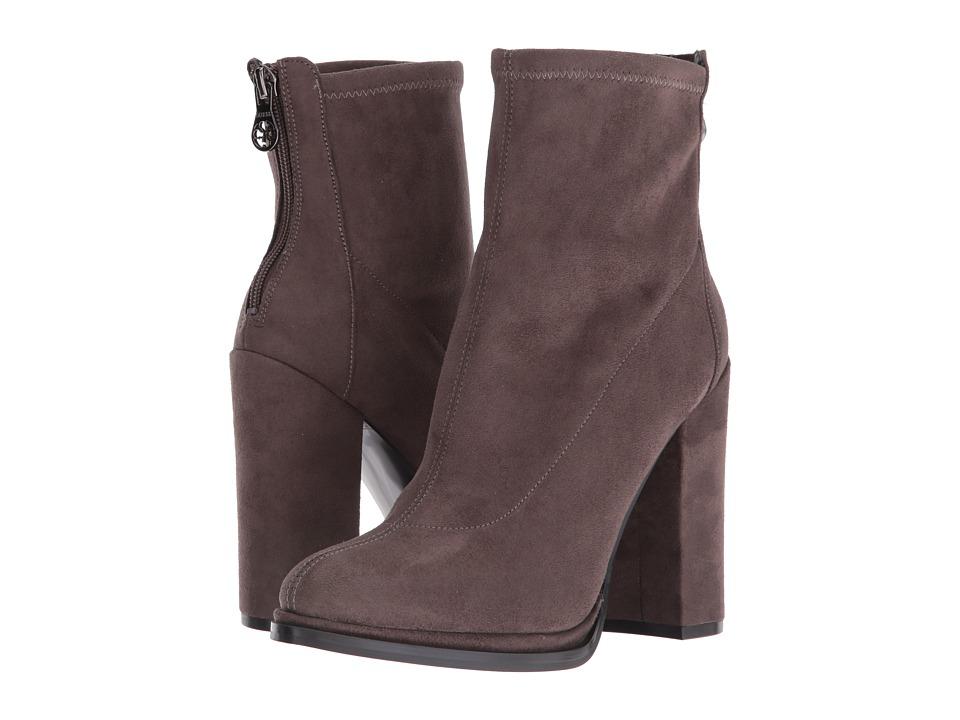 GUESS - Vohnda (Charcoal) Women's Shoes
