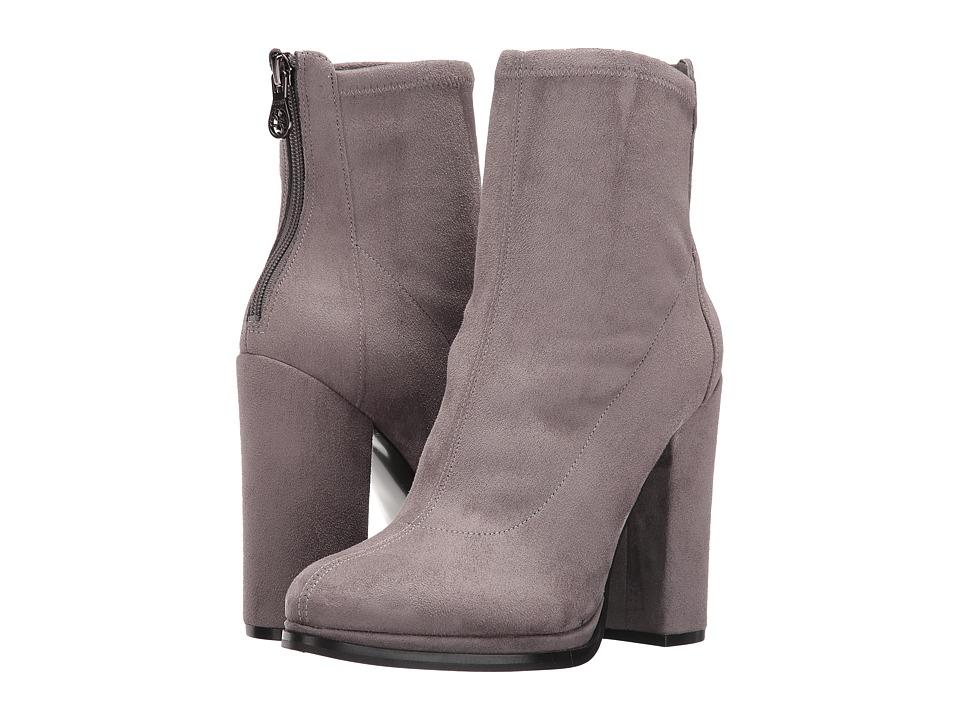 GUESS - Vohnda (Gray) Women's Shoes
