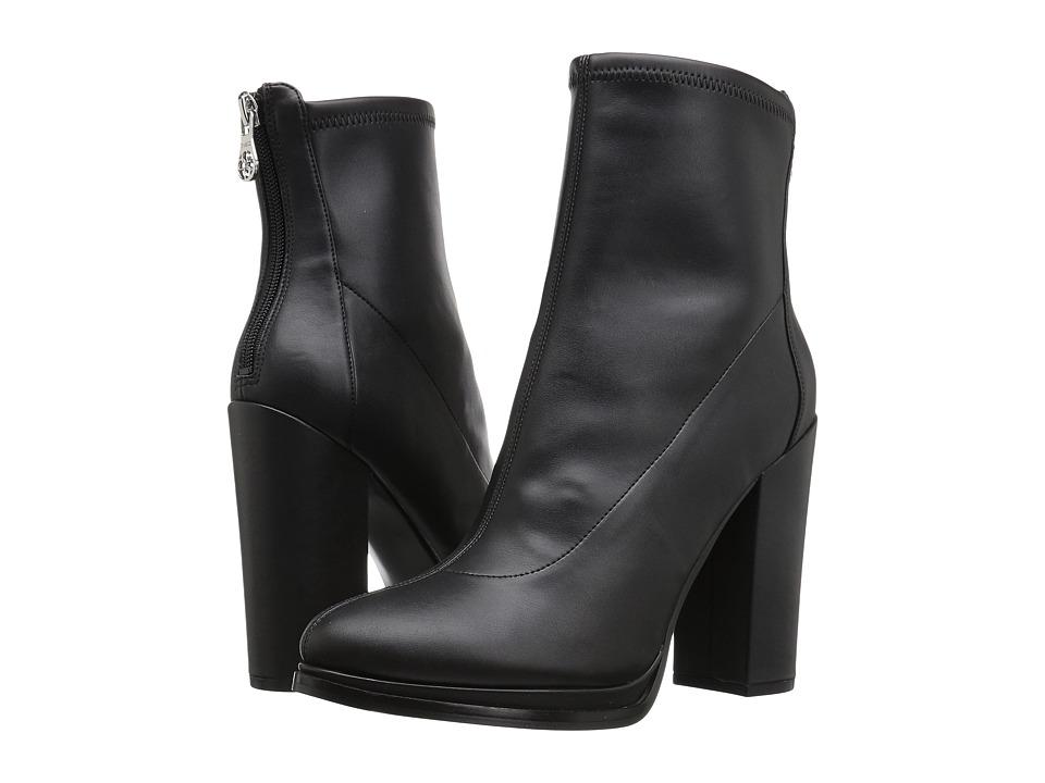 GUESS - Vohnda (Black) Women's Shoes