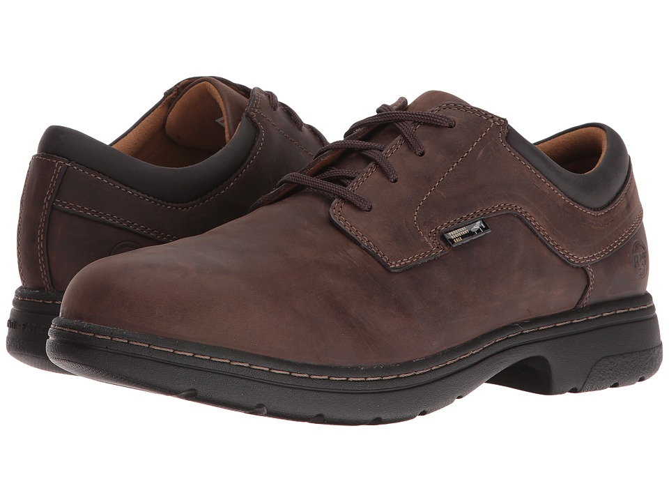 Timberland - INTL Branston AL SP ESD (Brown) Men's Shoes
