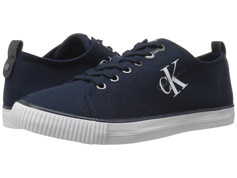 Calvin Klein Jeans - Arnold (Navy) Men's Shoes