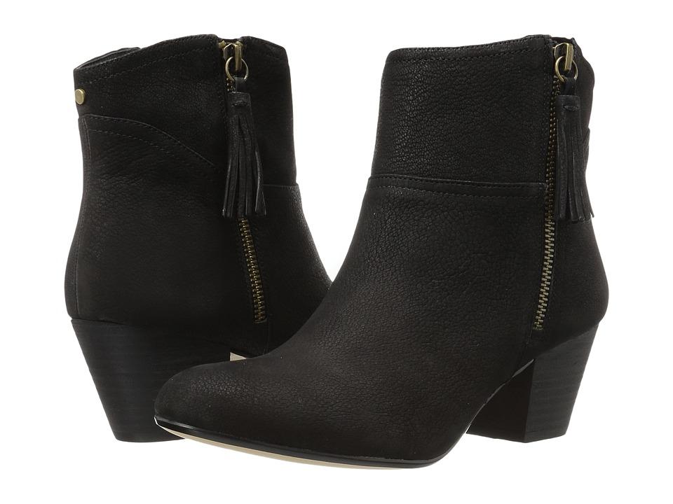 Nine West - Hannigan (Black/Black) Women's Shoes