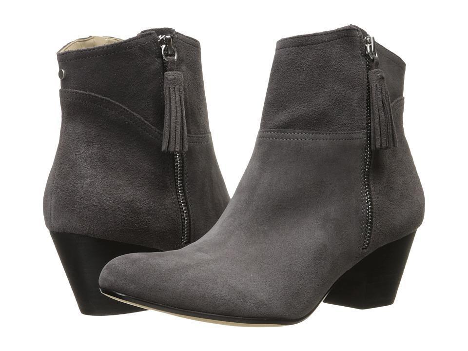 Nine West - Hannigan (Dark Grey/Dark Grey) Women's Shoes