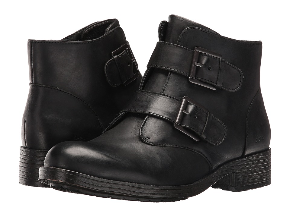 b.o.c. - Cayuga (Black) Women's Shoes