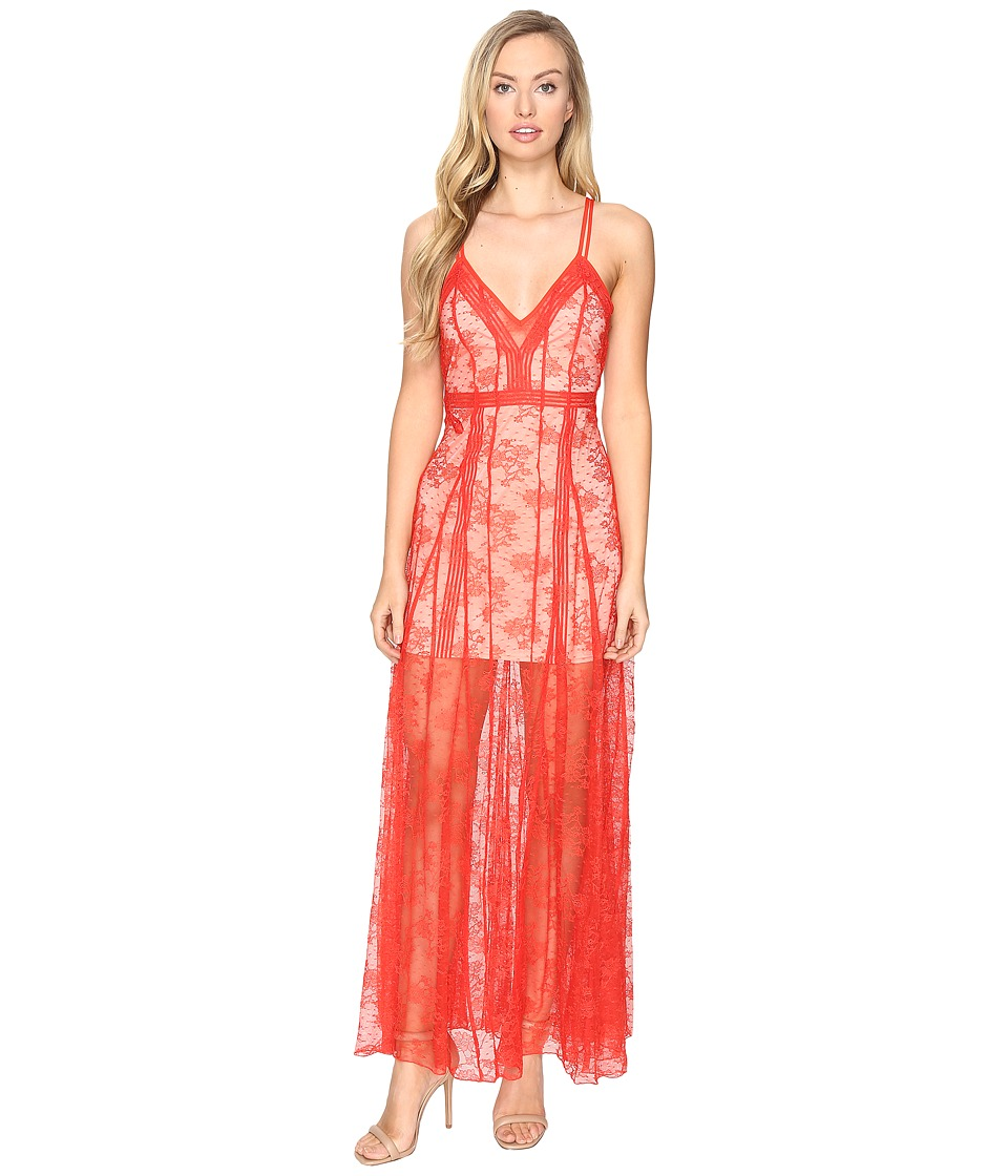 alice McCALL - I See You Dress (Red) Women's Dress