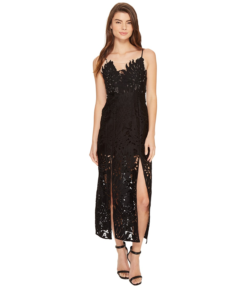 alice McCALL - Genesis Dress (Black) Women's Dress