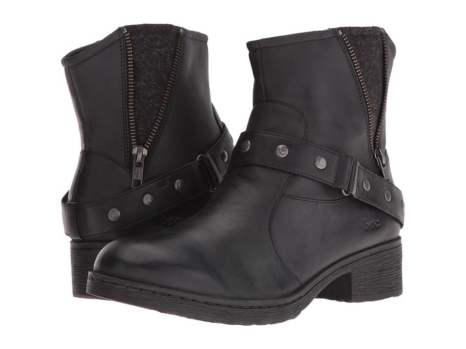 b.o.c. - Eris (Nero) Women's Shoes