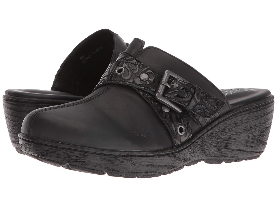 b.o.c. - Marden (Nero) Women's Shoes